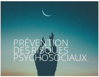 cat prevention risques psychosociaux